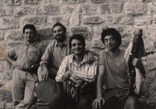 Assisi, 1986
